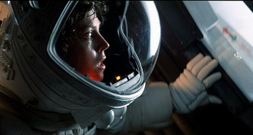 Image result for alien 1979 ripley space suit