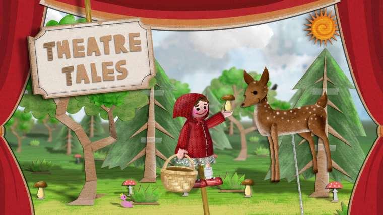 Theatre Tales 01 (press material)