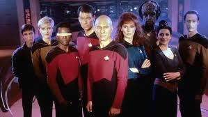Star Trek: The Next Generation' - The 25 Best Episodes | Hollywood Reporter